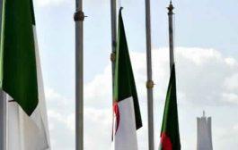 تبون يعلن عن الحداد الوطني لمدة 3 أيام إثر وفاة القايد صالح