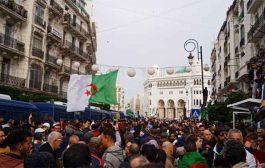 الحراك الشعبي يتواصل في أول جمعة بعد الانتخابات و إصرار على التغيير