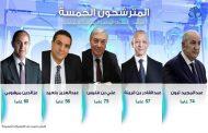 إجماع مترشحي الرئاسيات في اليوم الأخير من الحملة على أن الانتخاب هو الحل للأزمة