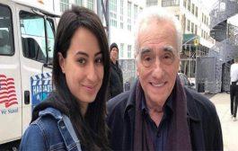 ابنة اعلامية مغربية في فريق تصوير