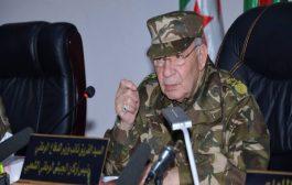 قايد صالح : الرئاسيات ستكون