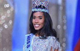 جامايكية تنتزع لقب ملكة جمال العالم للعام 2019...