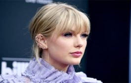 تايلور سويفت أعلى الموسيقيين دخلا في العالم ب185 مليون دولار...