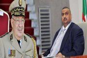 صراع بين الجنرالات بسبب محاولة تصفية العلبة السوداء لأسرة القايد صالح