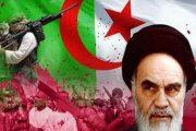هل تقحم ايران الجزائر في صراعها مع أمريكا