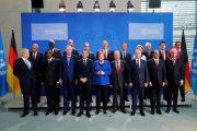 جمعة الرد على مؤتمر برلين / الشعب هو من يعطي الشرعية وليس القوى الاستعمارية