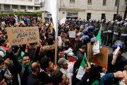 نظام الجنرالات يكشر عن أنيابه ويطلق حملة اعتقالات عشوائية