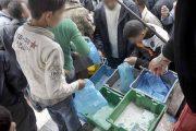 نظام الجنرالات لم يستطع حل مشكل الحليب ويريد حل مشكل ليبيا / كفى من استغلال دماء إخواننا الليبيين
