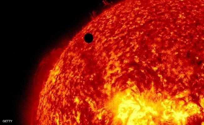 تلسكوب ضخم يسجل تفاصيل غير مسبوقة لسطح الشمس...