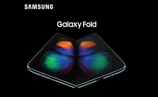 استقبال طلبات الحجز المسبق لهاتف Galaxy Fold...
