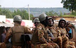 مقتل 19 عسكريا بهجوم إرهابي وسط مالي