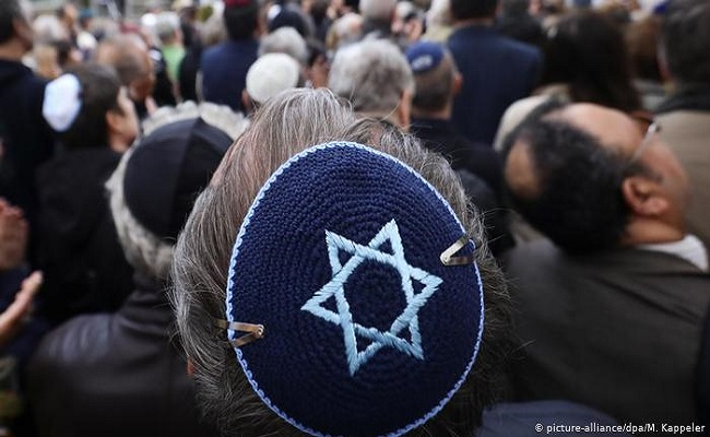 السجن لضابط أمريكي كان يريد تخليص أمريكا من اليهود