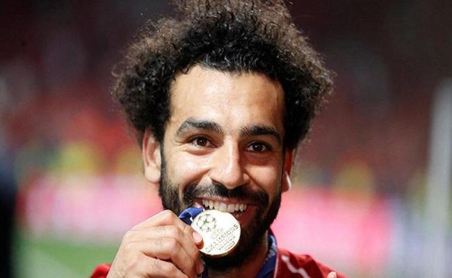 صلاح يريد المشاركة في أولمبياد طوكيو...