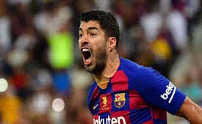 نجم برشلونة سيخضع لجراحة في الركبة...