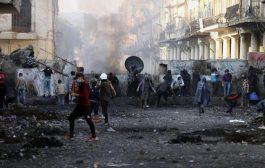 مواجهات دامية بين المتظاهرين وقوات الأمن في العراق