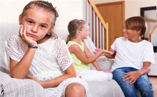 شجعوا أطفالكم على التعبير عن مشاعرهم بحرية ووضوح...