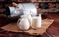 أي انواع بكتيريا يمكن أن يحمل الحليب؟