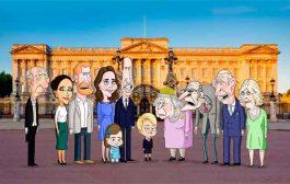 برنامج أمريكي ساخر عن العائلة المالكة البريطانية أواخر ماي المقبل...