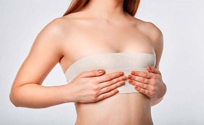 إذا كنتِ تفكرين بتصغير الثدي عن طريق شفط الدهون...