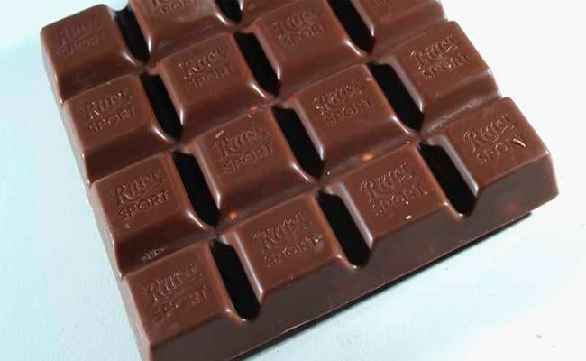 لتفادي زيادة الوزن...تناولي الشوكولا وفق هذه الشروط...!