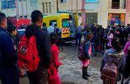 حريق بأحد المنازل يتسبب في مقتل طفلة ببلدية عين مران بالشلف