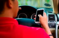 حملة وطنية للتحسيس بمخاطر استعمال الهاتف النقال أثناء السياقة