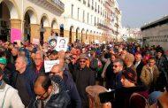 الحراك الشعبي : الطلبة في الثلاثاء الـ48 يطالبون بالتغيير الجذري و إطلاق سراح جميع معتقلي الرأي