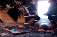 الحماية المدنية تنقذ 11 شخصا منهم 3 رضع تعرضوا لحريق مسكن بمستغانم
