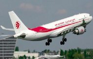 الجوية الجزائرية تنفي إلغاء أو تغيير أي رحلة بسبب