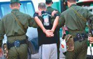 محاربة الجريمة و التهريب : الدرك يوقف 19 شخصا في عديد ولايات الوطن