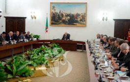 النص الكامل لبيان اجتماع المجلس الوزاري الذي ترأسه تبون