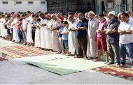 إقامة صلاة الاستسقاء يوم السبت المقبل في كافة مساجد الوطن