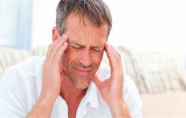 كيف يمكن علاج الصداع اذا كان ناتجاً عن الضغط...؟