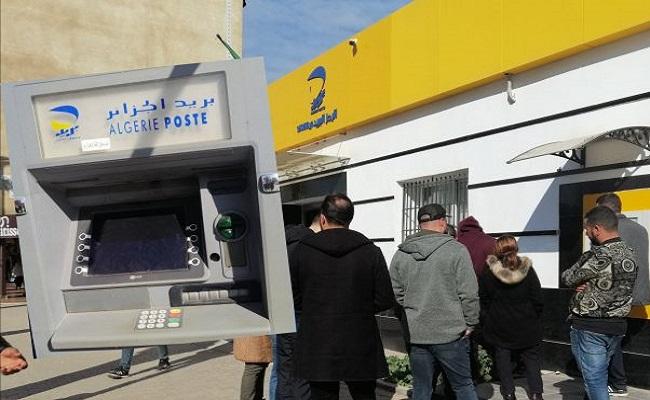 بعد مشكل الحليب المواطنين يعانون من مشكل الموزعات الآلية والحكومة ترد نحن متفرغين لحل مشاكل ليبيا