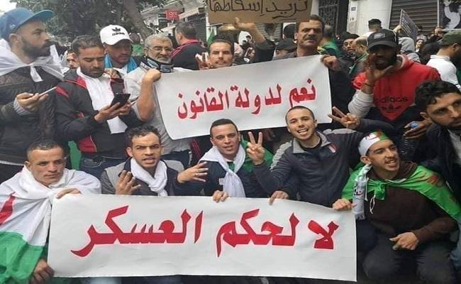 تمخض الجبل فولد فأراً سنة من المظاهرات والنتيجة أكبر فاسد في البلاد أصبح رئيسا