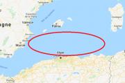 حقل غاز ضخم سيخلق أزمة بين إسبانيا والجزائر بسب الحدود البحرية