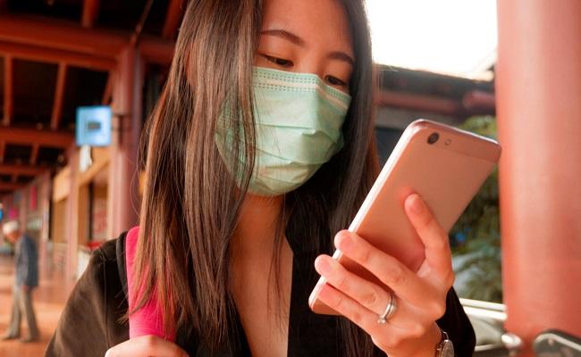 تطبيق يكشف  إصابتك بفيروس الكورونا...