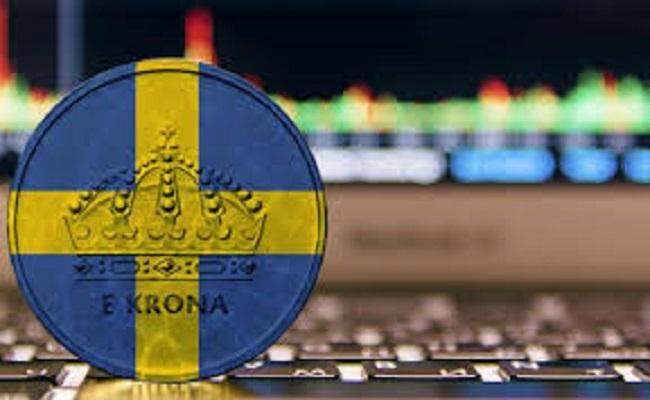 السويد تختبر عملة الكرونة الإلكترونية...