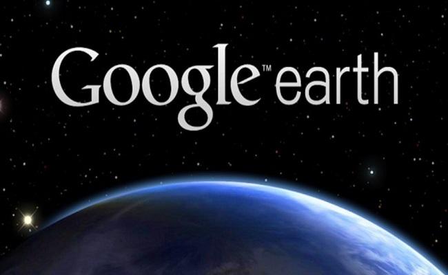 جوجل تدعم خدمة Earth على فايرفوكس وإيدج وأوبرا...