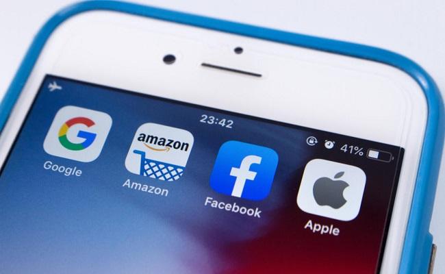 بورصة التكنولوجيا أمازون تصل إلى التريليون وفيسبوك تخسر 50 مليار دولار...