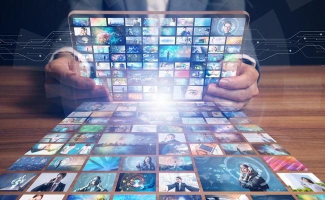 الإمارات تحتل مركز ثالث عالمياً في الانتشار الرقمي...