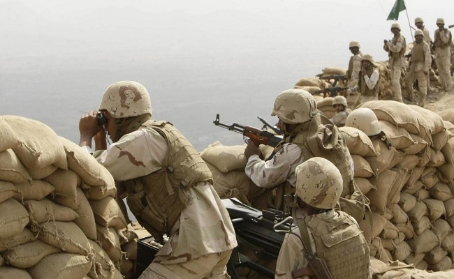بلجيكا ستتوقف عن بيع الأسلحة للسعودية