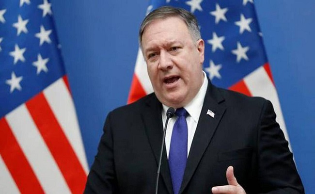 مستعدون لبدء التفاوض مع إيران