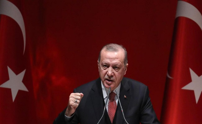 عنتريات أردوغان التي لم تقتل يوماً ذبابة