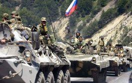 ردا على تركيا روسيا ترسل تعزيزات عسكرية ضخمة إلى سوريا