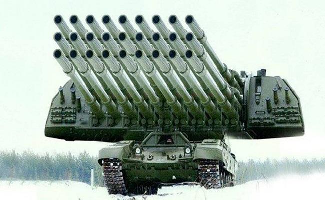 أميركا روسيا تفوقت علينا عسكريا