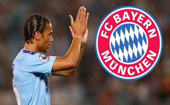 ساني يريد الانتقال إلى بايرن ميونيخ...