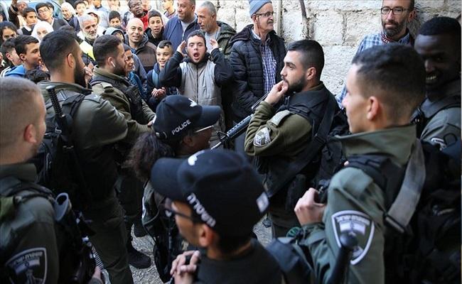 إسرائيل تعزز قواتها بالضفة لمواجهة انتفاضة الجمعة