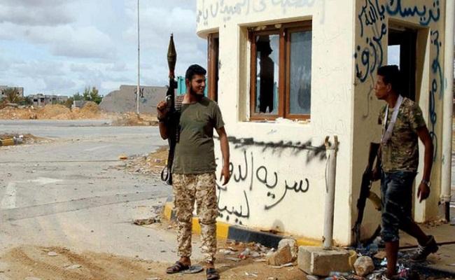 الإعلان عن مؤتمر مصالحة سيجمع كافة الليبيين