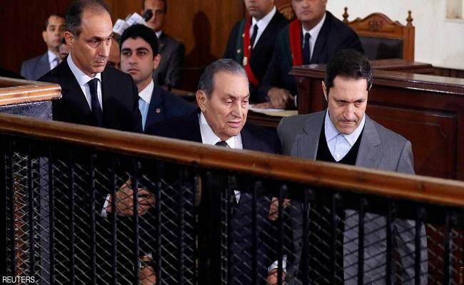 هل تم تسميم مبارك